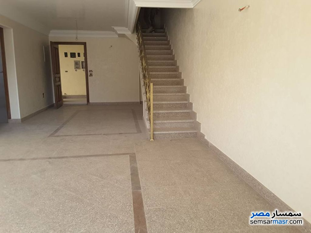 Photo 2 - Apartment 3 bedrooms 3 baths 250 sqm extra super lux For Rent Sheraton Cairo
