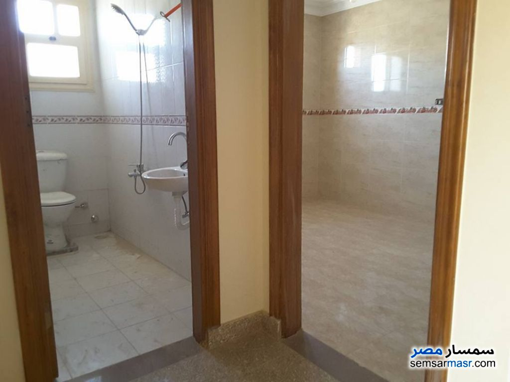 Photo 4 - Apartment 3 bedrooms 3 baths 250 sqm extra super lux For Rent Sheraton Cairo