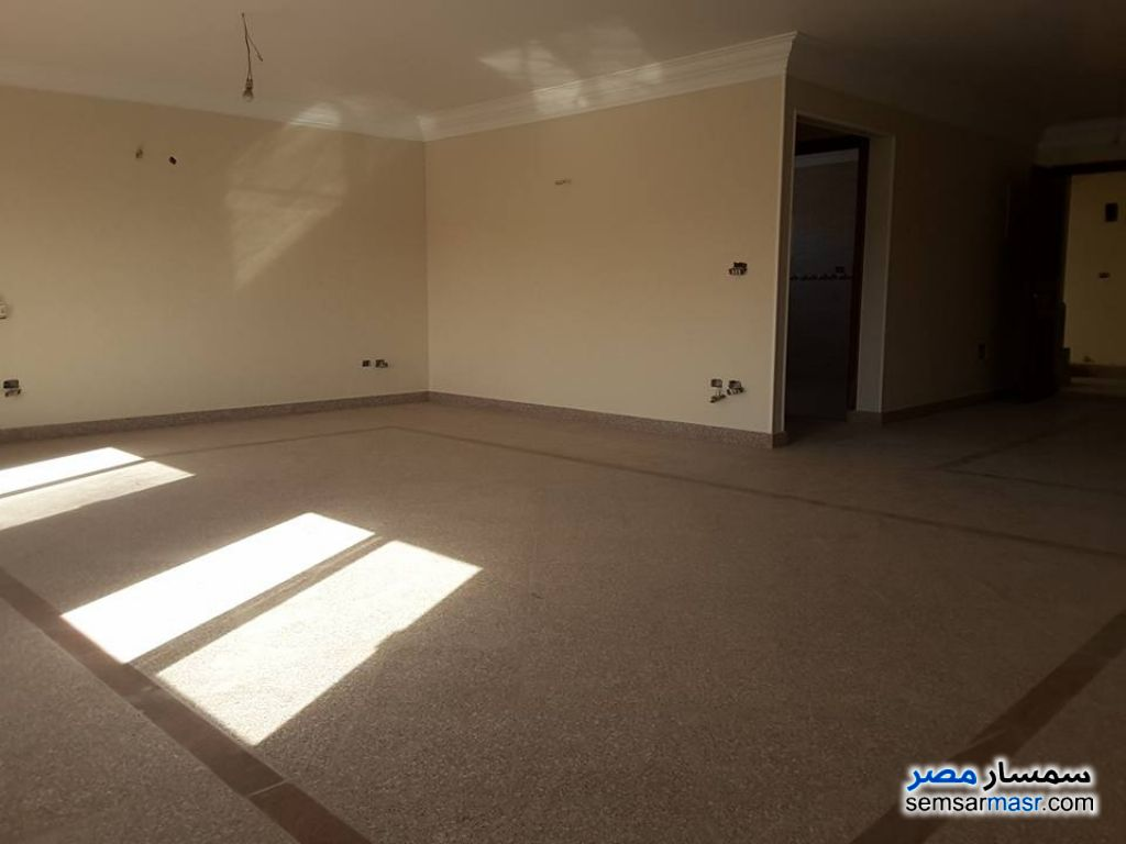 Photo 5 - Apartment 3 bedrooms 3 baths 250 sqm extra super lux For Rent Sheraton Cairo