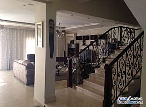 Villa 5 bedrooms 5 baths 370 sqm extra super lux For Sale Rehab City Cairo - 3