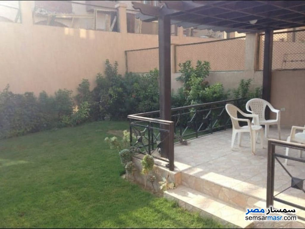 Photo 2 - Villa 5 bedrooms 5 baths 370 sqm extra super lux For Sale Rehab City Cairo
