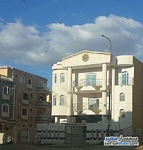 Ad Photo: Apartment 4 bedrooms 3 baths 300 sqm lux in West Somid  6th of October