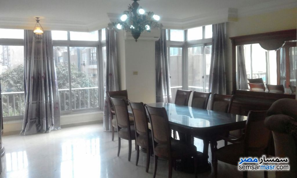Photo 1 - Villa 4 bedrooms 4 baths 330 sqm extra super lux For Sale Zamalek Cairo