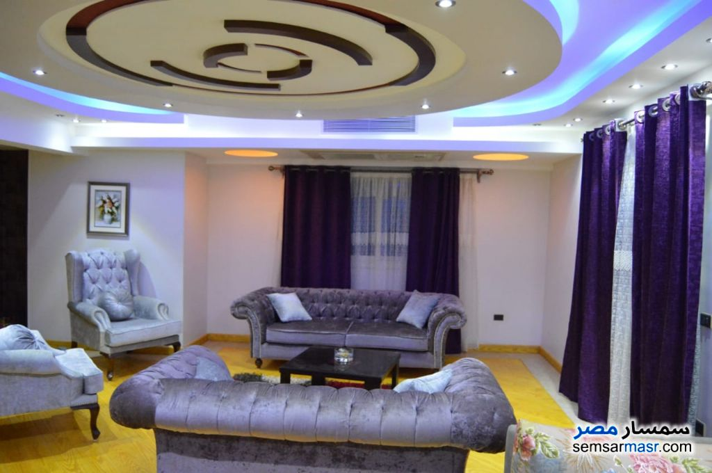 Photo 1 - Apartment 5 bedrooms 4 baths 387 sqm super lux For Sale Districts 6th of October