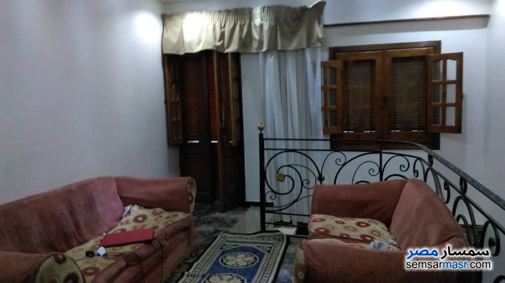 Photo 5 - Apartment 4 bedrooms 3 baths 380 sqm extra super lux For Sale Districts 6th of October
