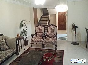 Ad Photo: Apartment 3 bedrooms 2 baths 270 sqm super lux in Nasr City  Cairo