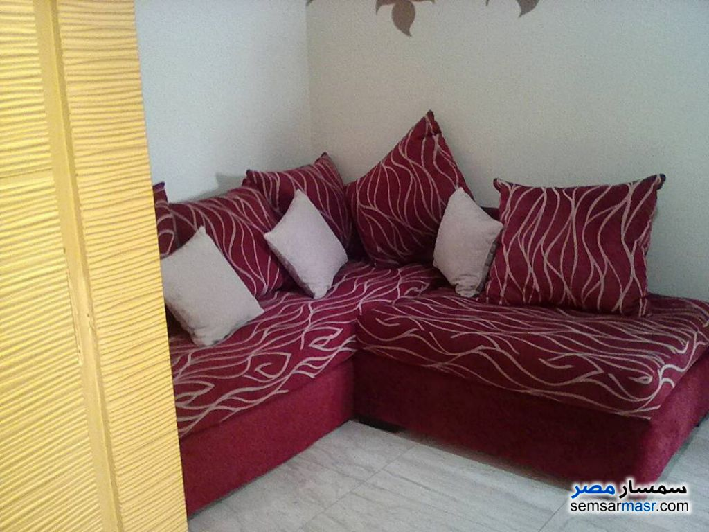 Photo 8 - Villa 3 bedrooms 3 baths 250 sqm extra super lux For Rent Sheraton Cairo