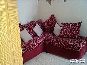 Villa 3 bedrooms 3 baths 250 sqm extra super lux For Rent Sheraton Cairo - 8