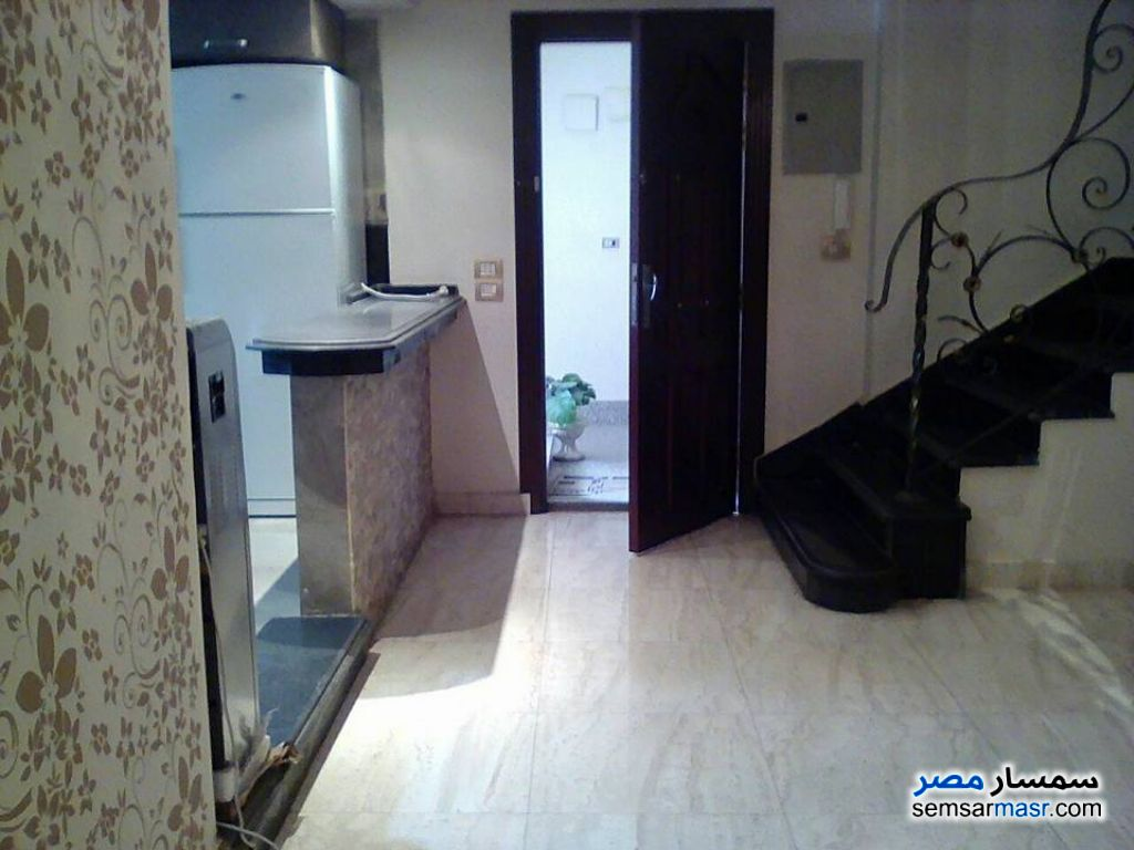Photo 10 - Villa 3 bedrooms 3 baths 250 sqm extra super lux For Rent Sheraton Cairo