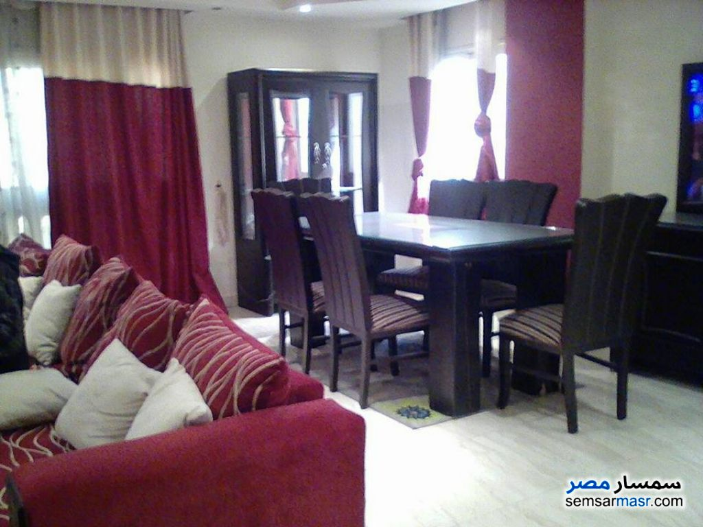 Photo 11 - Villa 3 bedrooms 3 baths 250 sqm extra super lux For Rent Sheraton Cairo