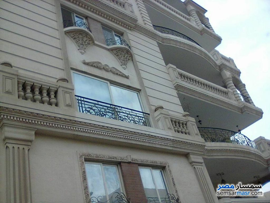 Photo 2 - Villa 3 bedrooms 3 baths 250 sqm extra super lux For Rent Sheraton Cairo