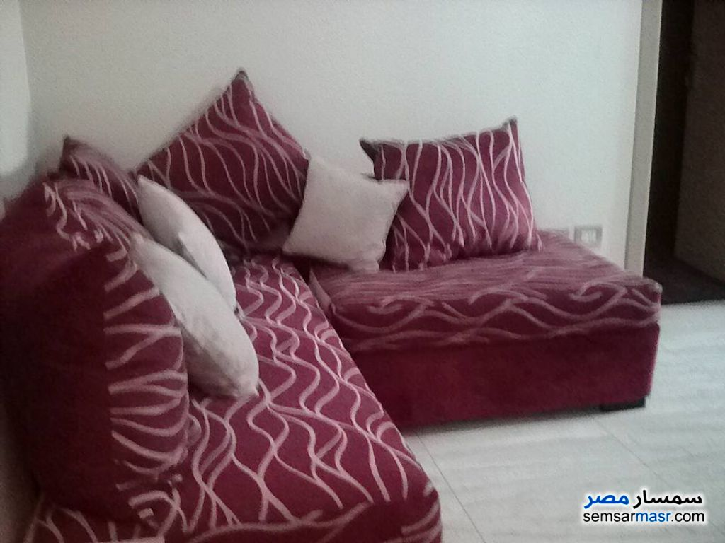 Photo 4 - Villa 3 bedrooms 3 baths 250 sqm extra super lux For Rent Sheraton Cairo