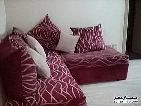 Villa 3 bedrooms 3 baths 250 sqm extra super lux For Rent Sheraton Cairo - 4