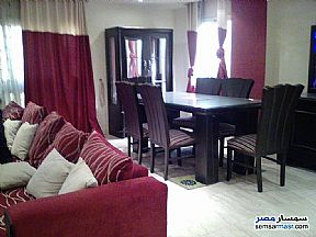 Villa 3 bedrooms 3 baths 250 sqm extra super lux For Rent Sheraton Cairo - 5