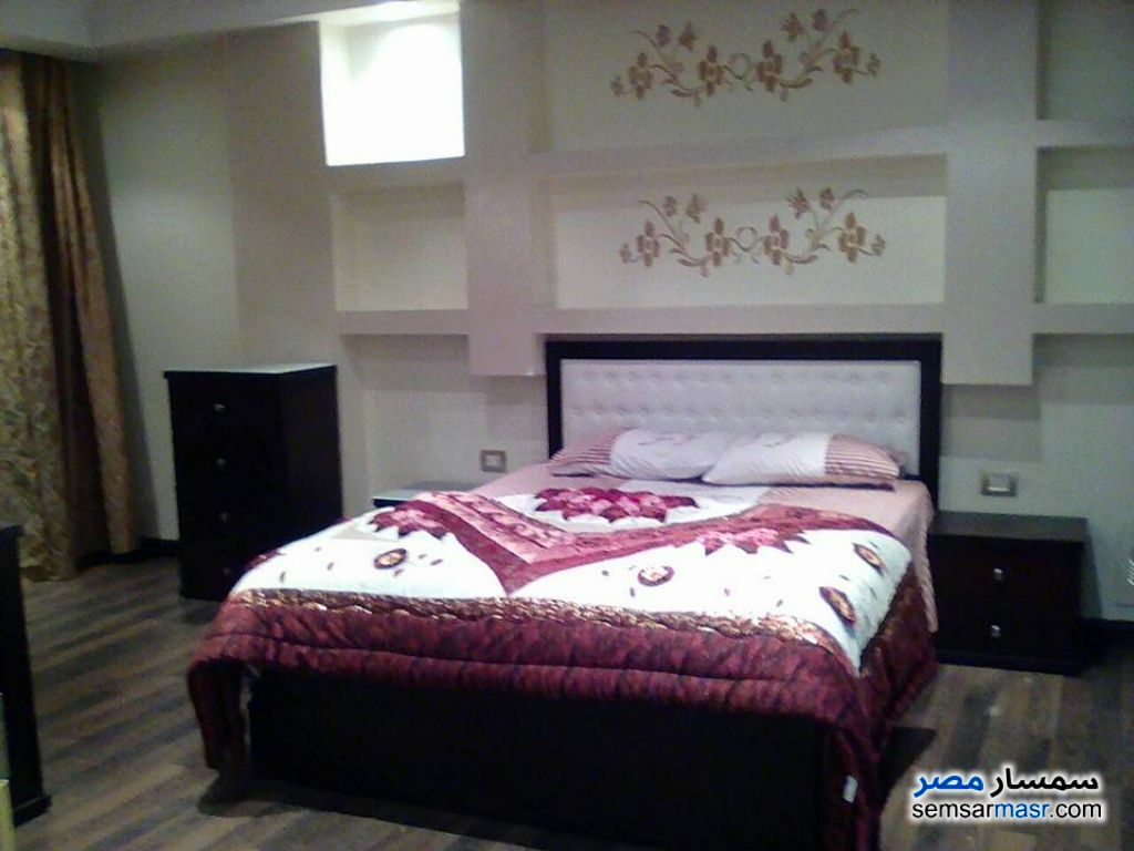 Photo 6 - Villa 3 bedrooms 3 baths 250 sqm extra super lux For Rent Sheraton Cairo