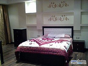 Villa 3 bedrooms 3 baths 250 sqm extra super lux For Rent Sheraton Cairo - 6