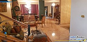 Ad Photo: Apartment 3 bedrooms 3 baths 450 sqm extra super lux in Hadayek Al Ahram  Giza