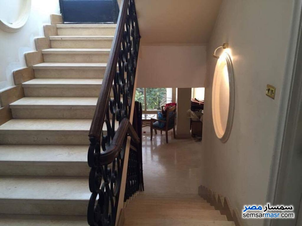 Photo 1 - Villa 3 bedrooms 2 baths 200 sqm extra super lux For Rent Sheraton Cairo