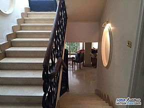 Villa 3 bedrooms 2 baths 200 sqm extra super lux For Rent Sheraton Cairo - 1