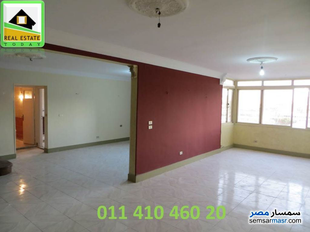 Ad Photo: Apartment 5 bedrooms 2 baths 240 sqm super lux in Nasr City  Cairo
