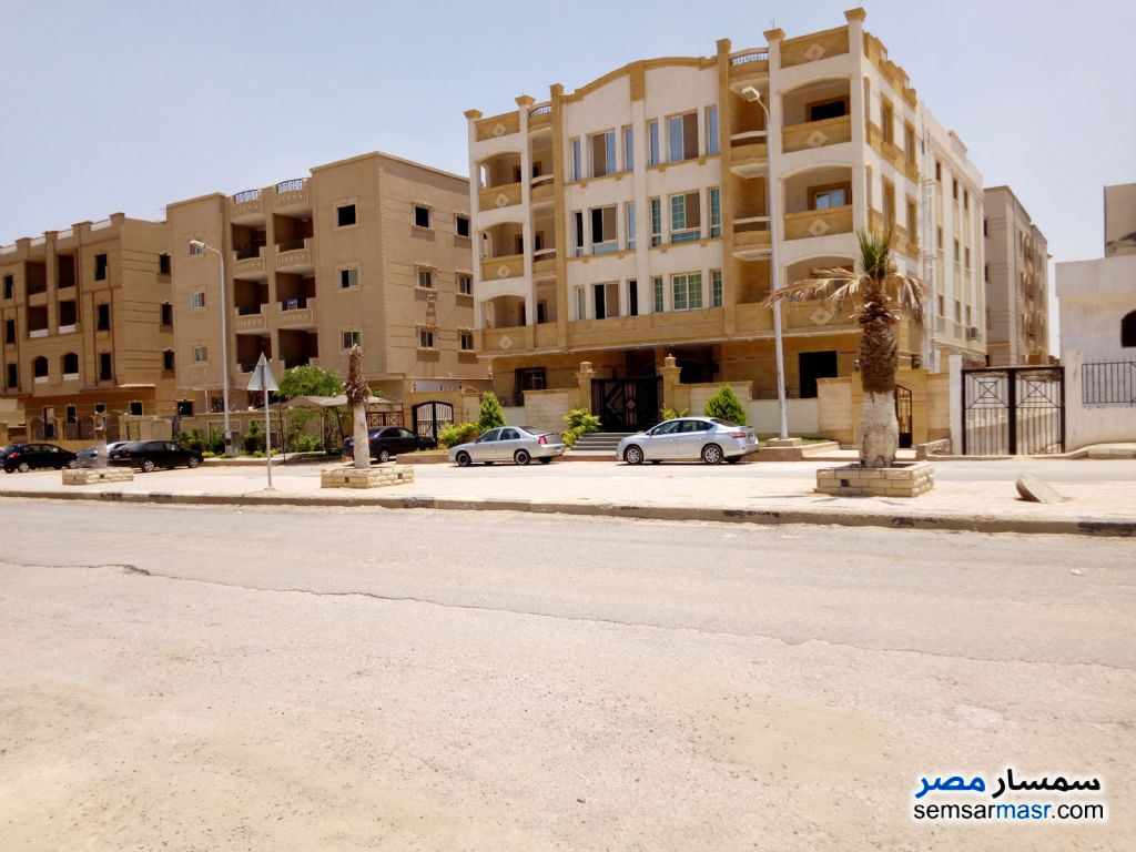 Photo 2 - Apartment 3 bedrooms 3 baths 285 sqm lux For Sale Shorouk City Cairo