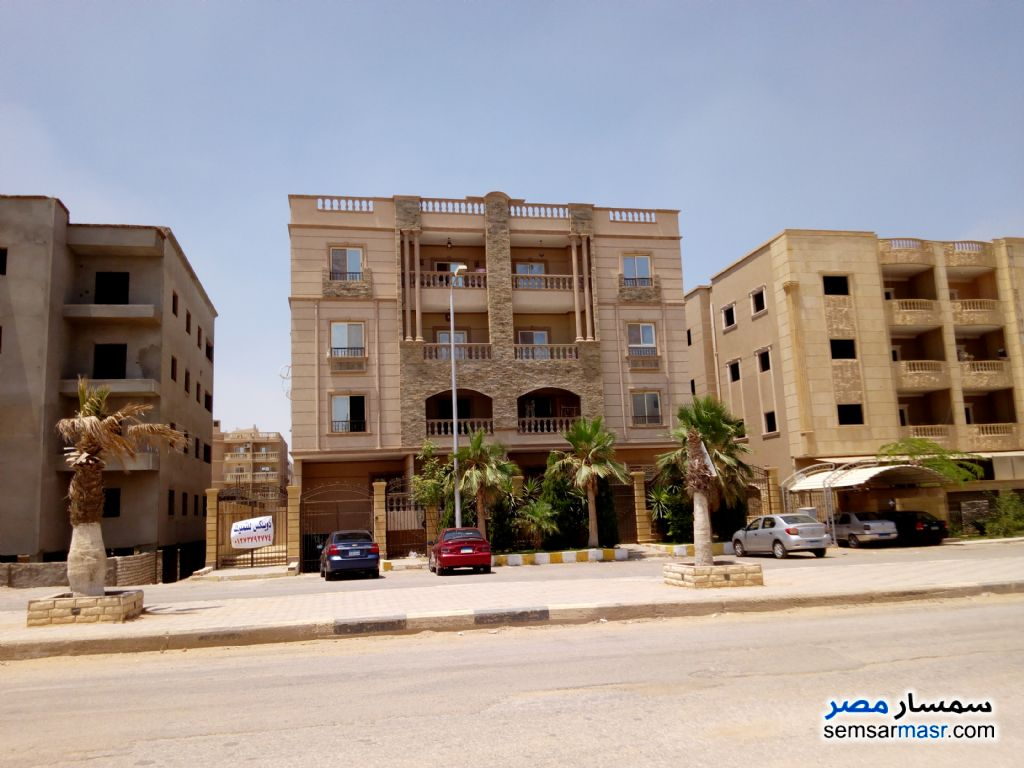 Photo 3 - Apartment 3 bedrooms 3 baths 285 sqm lux For Sale Shorouk City Cairo