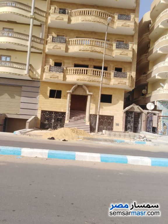 Ad Photo: Apartment 400 sqm in Faisal  Suez