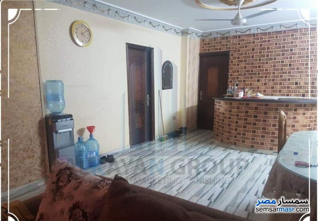 Photo 10 - Apartment 4 bedrooms 3 baths 315 sqm extra super lux For Sale Hadayek Al Ahram Giza