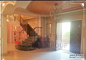 Apartment 4 bedrooms 3 baths 315 sqm extra super lux For Sale Hadayek Al Ahram Giza - 2