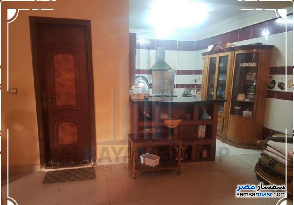 Photo 4 - Apartment 4 bedrooms 3 baths 315 sqm extra super lux For Sale Hadayek Al Ahram Giza