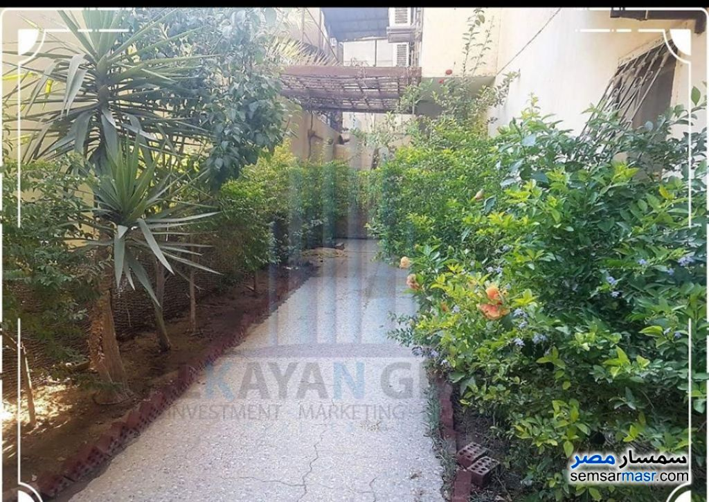 Photo 9 - Apartment 4 bedrooms 3 baths 315 sqm extra super lux For Sale Hadayek Al Ahram Giza