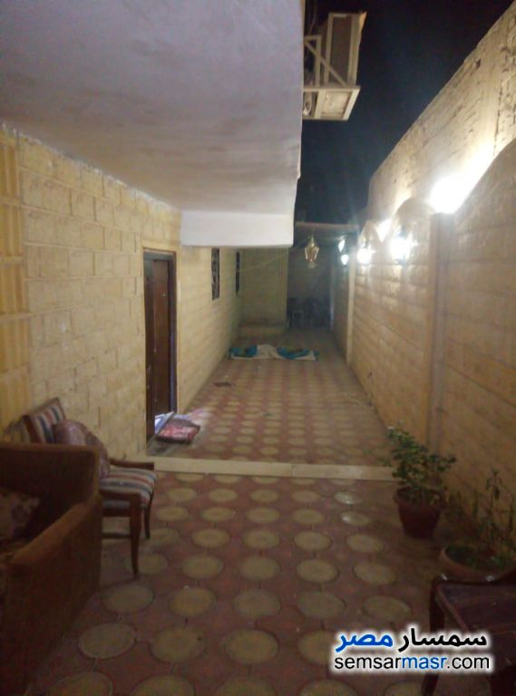 Photo 12 - Apartment 3 bedrooms 3 baths 345 sqm super lux For Sale Hadayek Al Ahram Giza