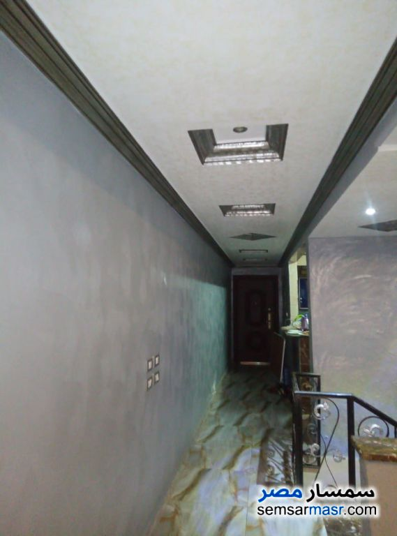 Photo 13 - Apartment 3 bedrooms 3 baths 345 sqm super lux For Sale Hadayek Al Ahram Giza