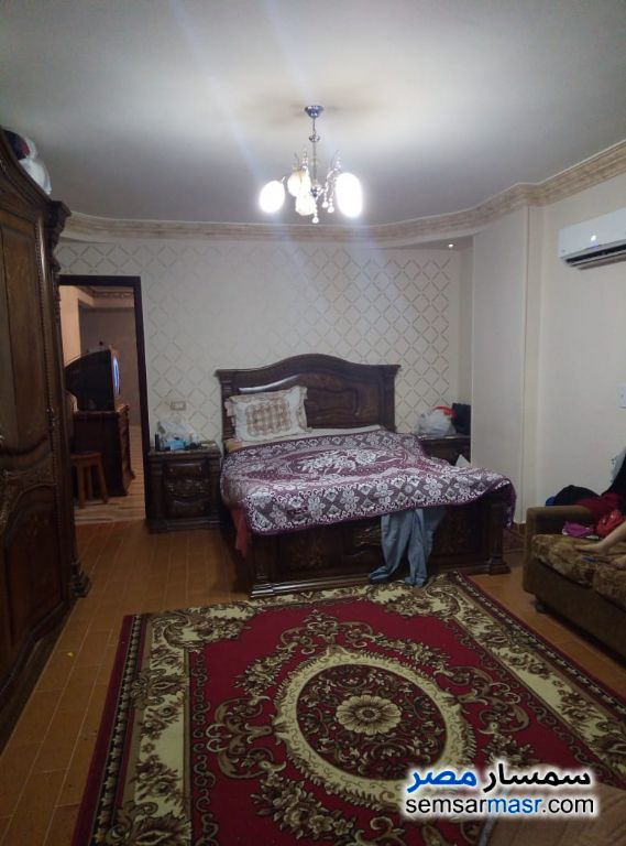 Photo 14 - Apartment 3 bedrooms 3 baths 345 sqm super lux For Sale Hadayek Al Ahram Giza