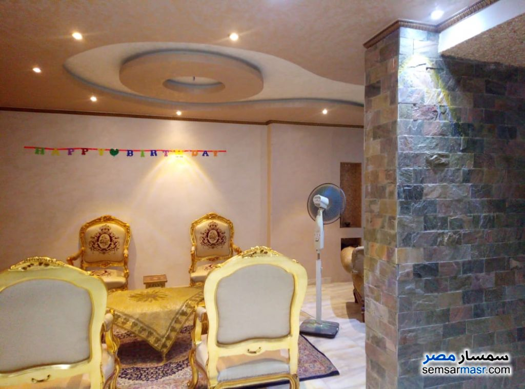 Photo 15 - Apartment 3 bedrooms 3 baths 345 sqm super lux For Sale Hadayek Al Ahram Giza