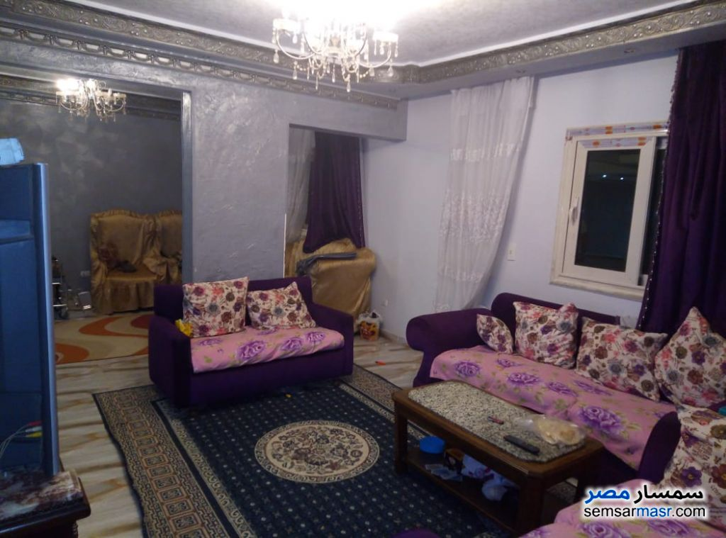 Photo 16 - Apartment 3 bedrooms 3 baths 345 sqm super lux For Sale Hadayek Al Ahram Giza