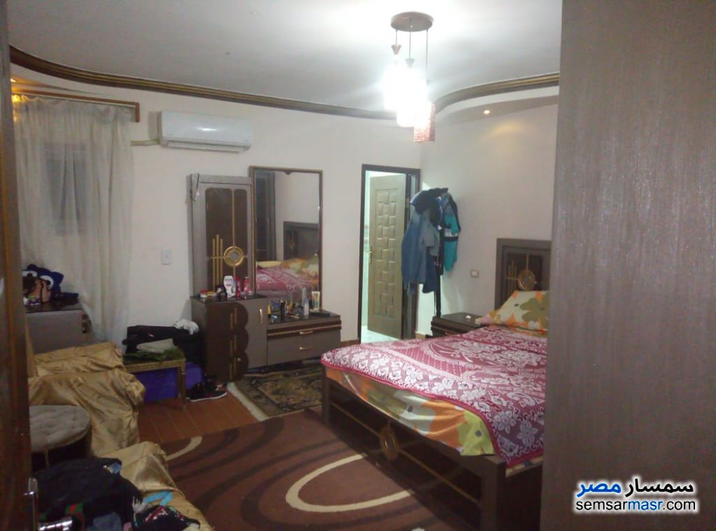 Photo 17 - Apartment 3 bedrooms 3 baths 345 sqm super lux For Sale Hadayek Al Ahram Giza