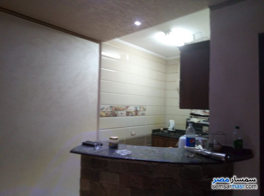 Photo 19 - Apartment 3 bedrooms 3 baths 345 sqm super lux For Sale Hadayek Al Ahram Giza