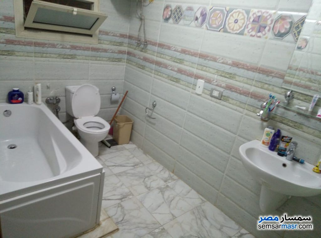 Photo 20 - Apartment 3 bedrooms 3 baths 345 sqm super lux For Sale Hadayek Al Ahram Giza