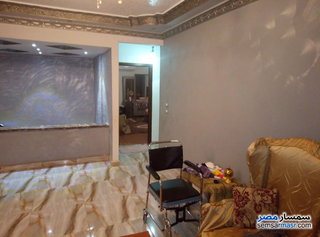 Photo 22 - Apartment 3 bedrooms 3 baths 345 sqm super lux For Sale Hadayek Al Ahram Giza