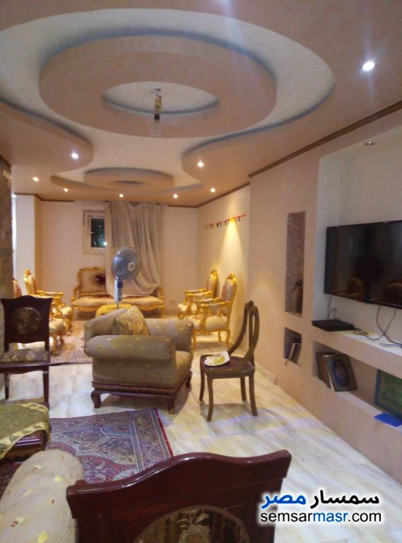 Photo 3 - Apartment 3 bedrooms 3 baths 345 sqm super lux For Sale Hadayek Al Ahram Giza