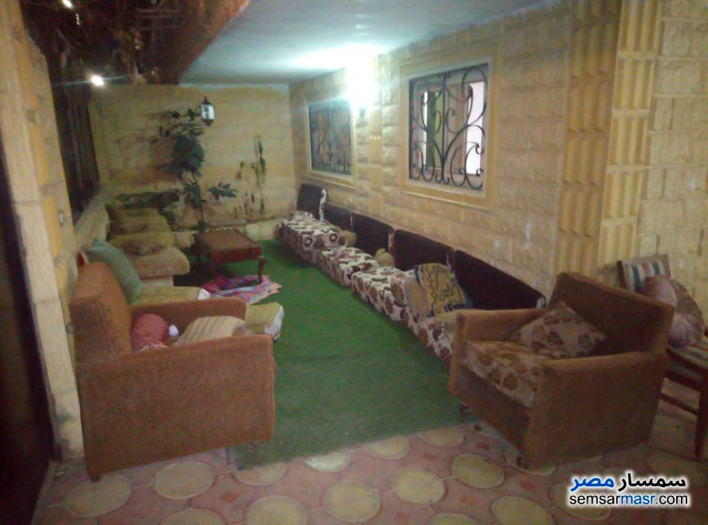 Photo 1 - Apartment 3 bedrooms 3 baths 345 sqm super lux For Sale Hadayek Al Ahram Giza