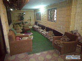 Apartment 3 bedrooms 3 baths 345 sqm super lux For Sale Hadayek Al Ahram Giza - 1