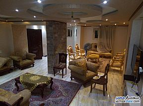 Apartment 3 bedrooms 3 baths 345 sqm super lux For Sale Hadayek Al Ahram Giza - 23