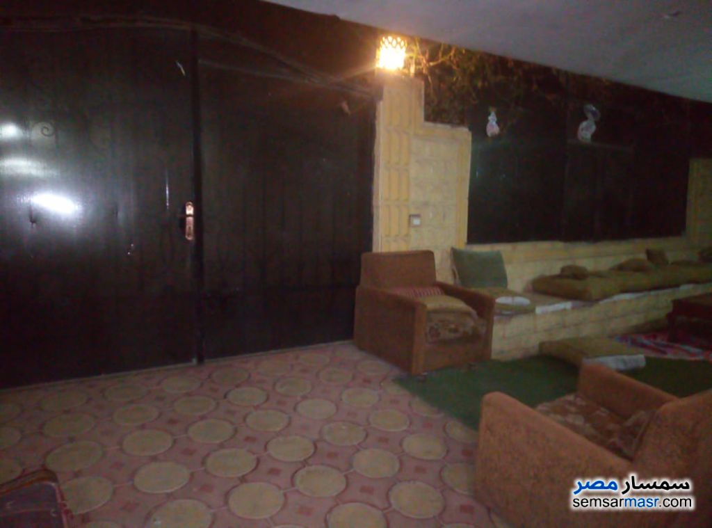 Photo 4 - Apartment 3 bedrooms 3 baths 345 sqm super lux For Sale Hadayek Al Ahram Giza