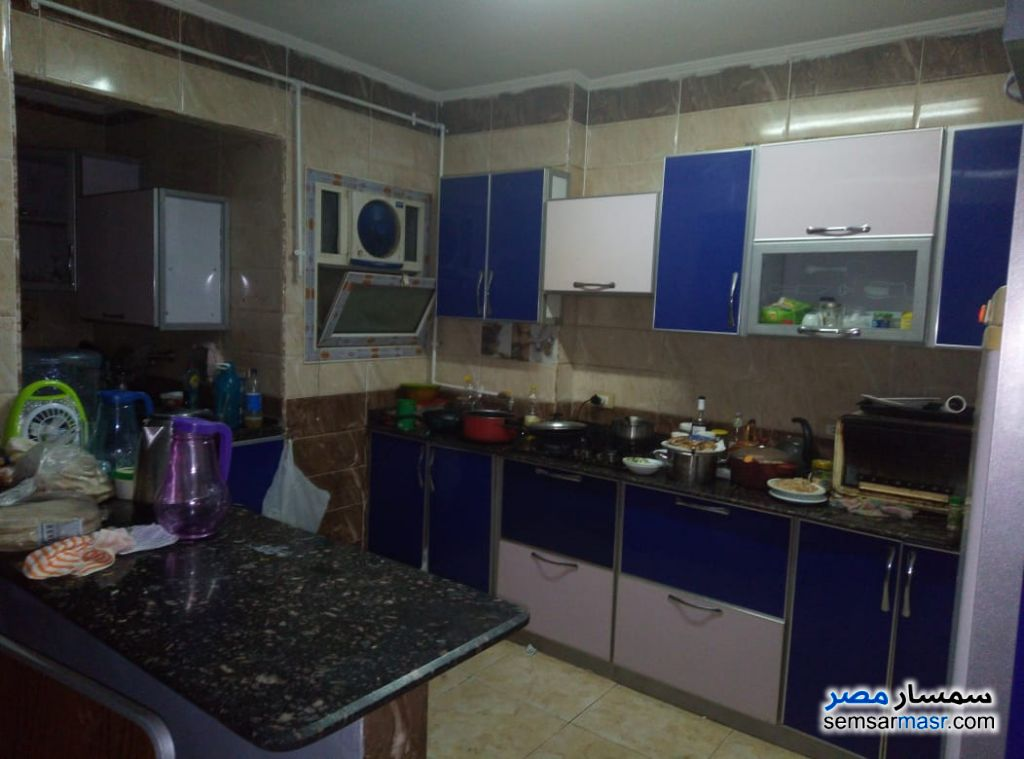 Photo 5 - Apartment 3 bedrooms 3 baths 345 sqm super lux For Sale Hadayek Al Ahram Giza