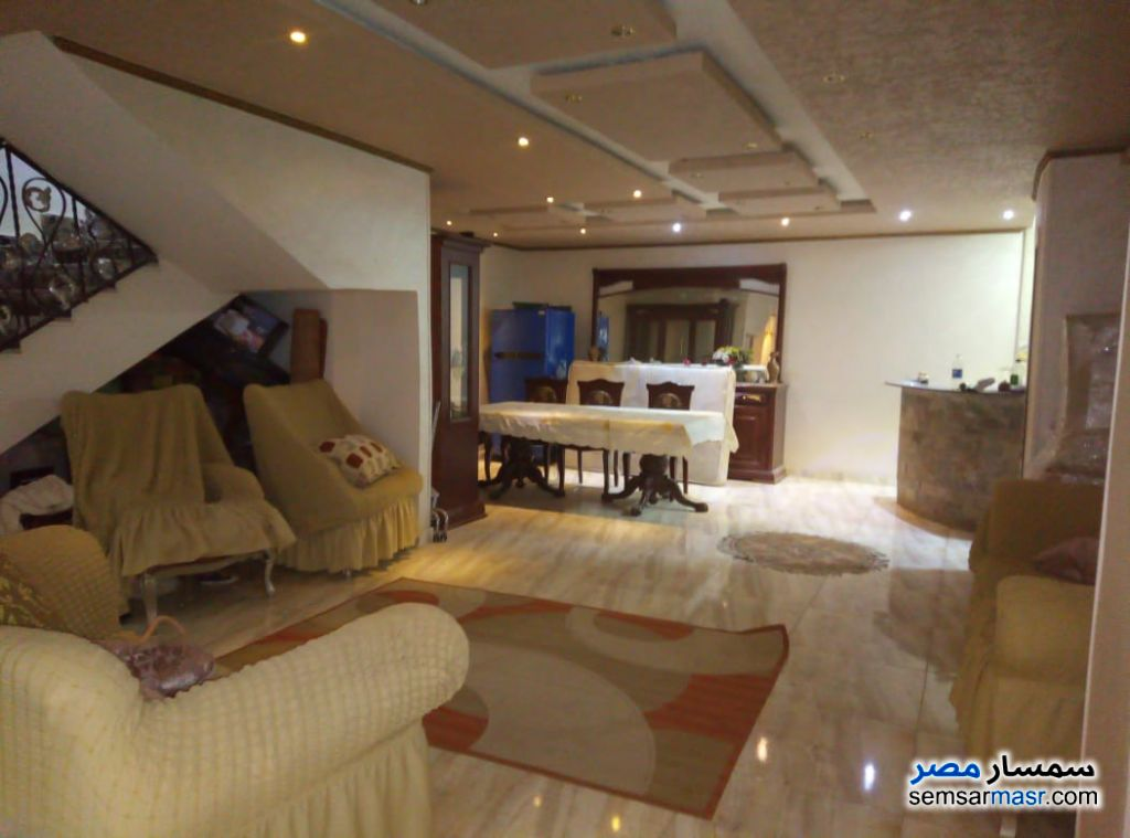 Photo 6 - Apartment 3 bedrooms 3 baths 345 sqm super lux For Sale Hadayek Al Ahram Giza