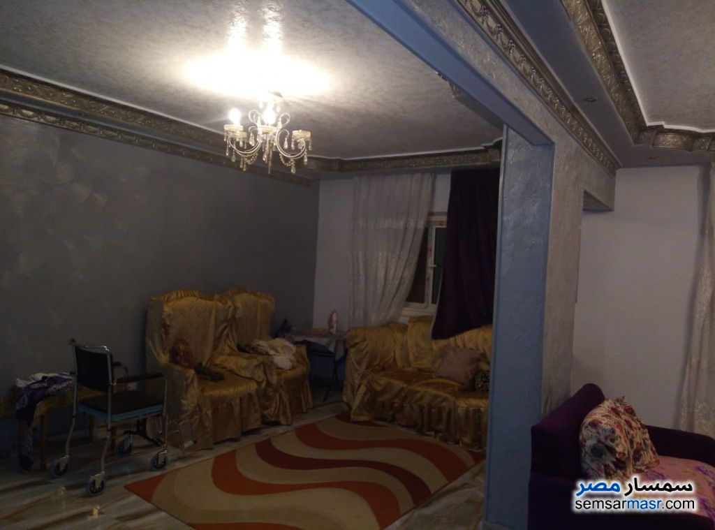 Photo 7 - Apartment 3 bedrooms 3 baths 345 sqm super lux For Sale Hadayek Al Ahram Giza