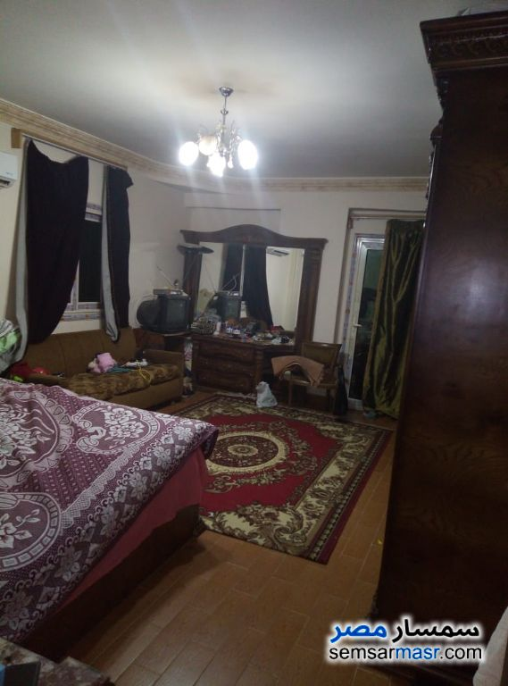 Photo 9 - Apartment 3 bedrooms 3 baths 345 sqm super lux For Sale Hadayek Al Ahram Giza