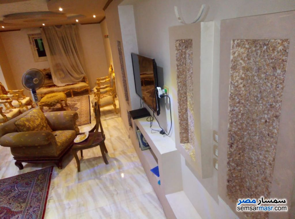 Photo 10 - Apartment 3 bedrooms 3 baths 345 sqm super lux For Sale Hadayek Al Ahram Giza